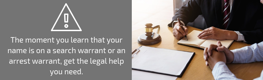 Skilled Attorney Helping Client